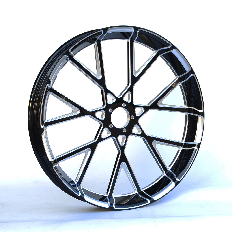 JD182 21x3.25 Forged Motorcycel Wheel 01