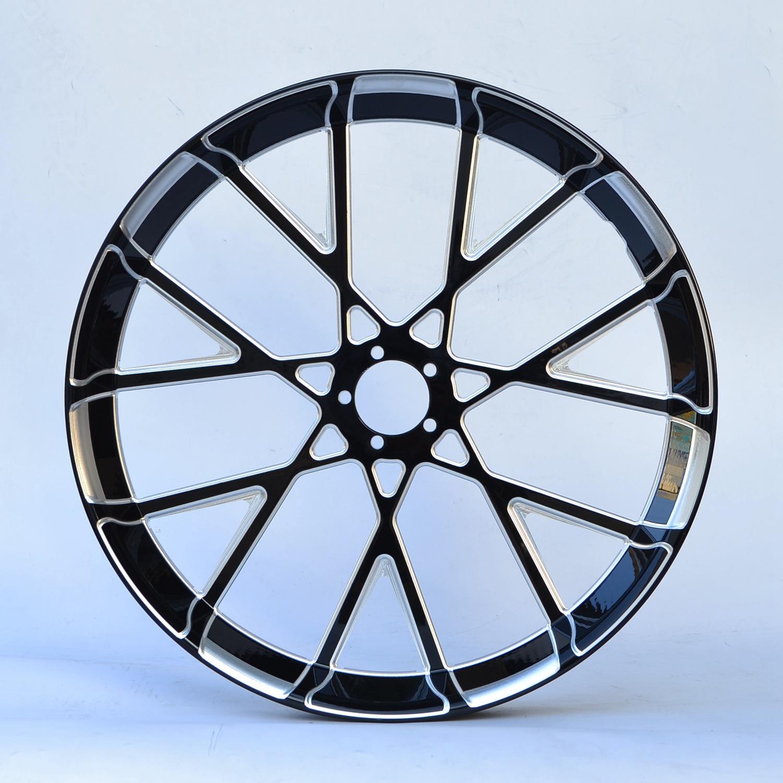 JD182 21x3.25 Forged Motorcycel Wheel 02