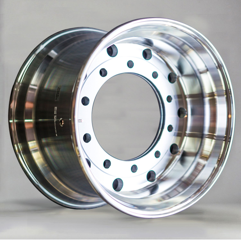 22.5x14 truck wheel 01