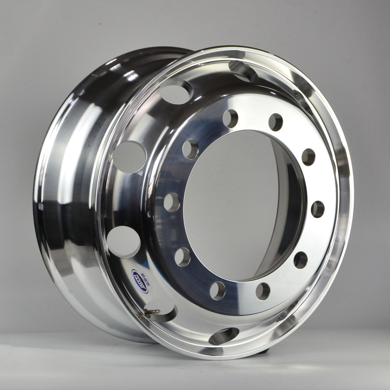 22.5x8.25 truck wheel 01