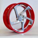DM139 20x8.5 Forged Wheel 01