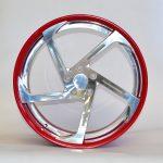 DM139 20x8.5 Forged Wheel 02