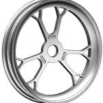 JD002-ZX1 21x3.25 Forged Motorcycle Wheel