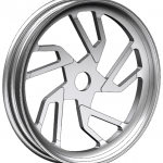 JD002-ZX2 21x3.25 Forged Motorcycle Wheel