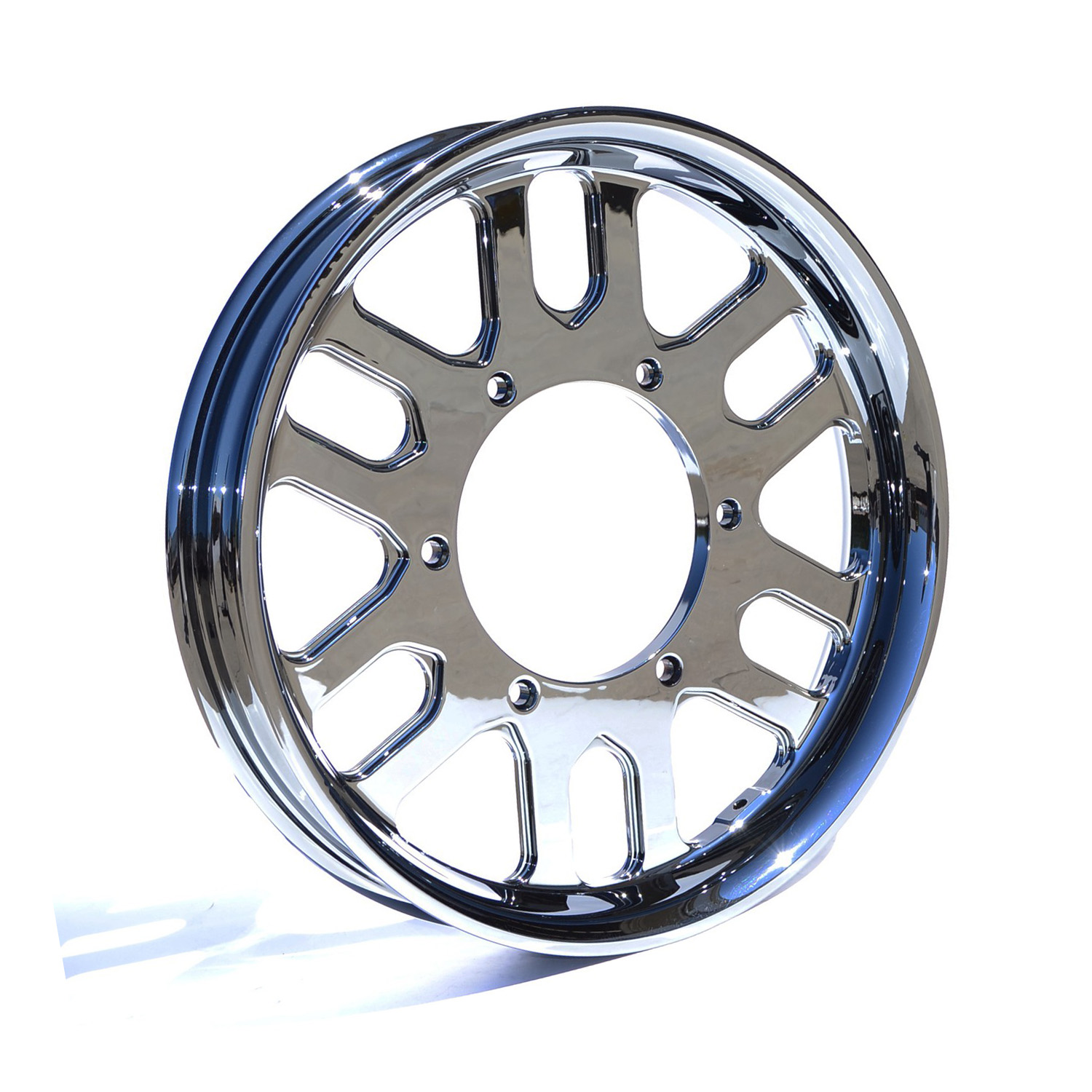 JD037 18x3.0 Forged Motorcycel Wheel 01